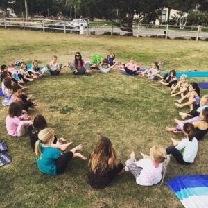 Mindful circle